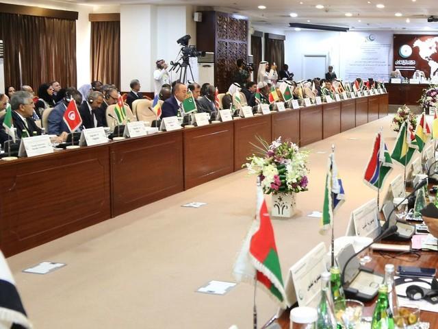 Palestine: Le Maroc appelle à une action immédiate contre les violations d'Israël