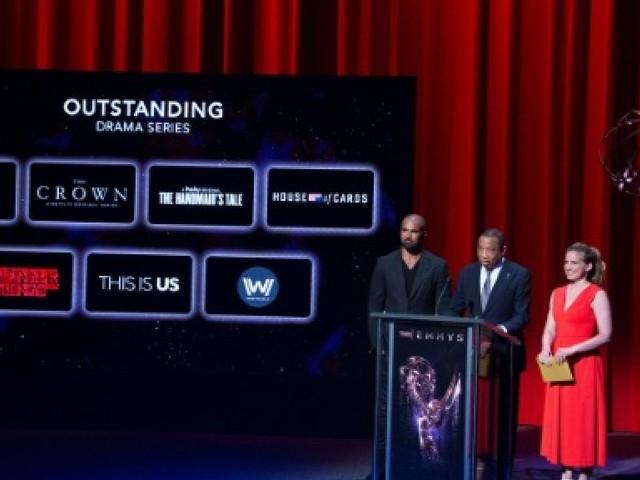 """Emmy Awards: du sang neuf dans la bataille sans """"Game of Thrones"""""""