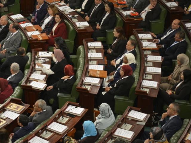 Tunisie- Sans examen, le parlement approuve le projet de loi de finances 2020