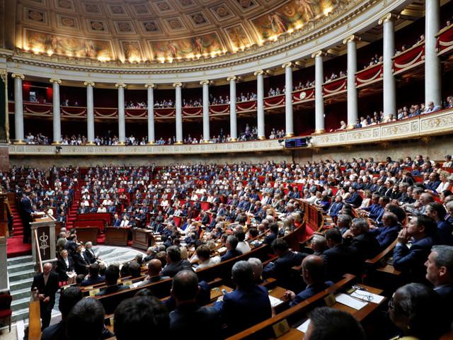 L'Assemblée refuse de prendre en compte le vote blanc dans les résultats de la présidentielle