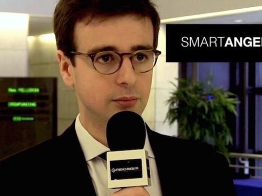 Equity crowdfunding: Sowefund rachète SmartAngels pour financer les startups innovantes