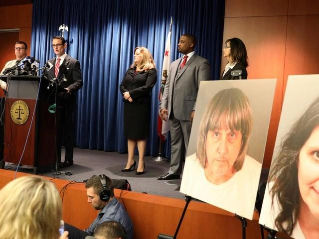 «Maison de l'horreur»: les parents inculpés de torture sur leurs enfants
