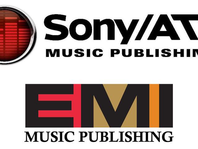 Sony acquiert EMI Music Publishing pour 2,3milliards de dollars