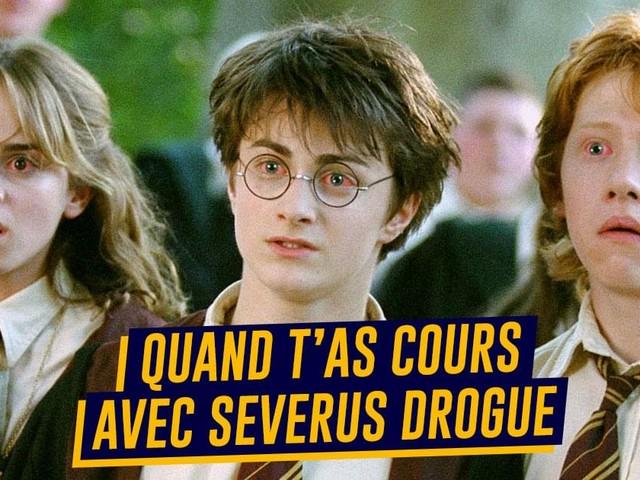 Top 20 des preuves que Harry Potter est un livre de drogués, weedgardium leviosa