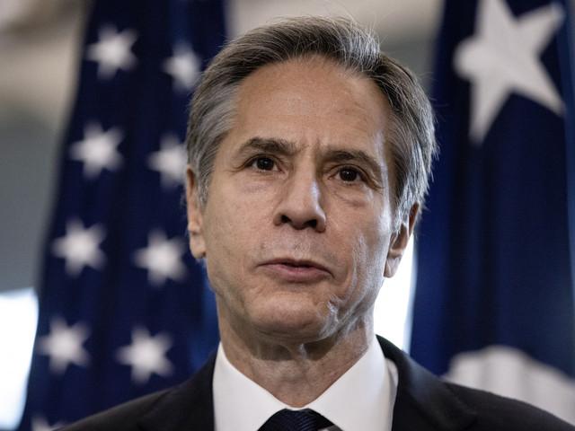 États-Unis : qui est Antony Blinken, le nouveau chef de la diplomatie américaine ?