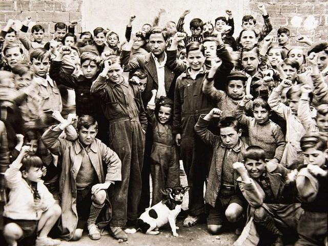 Une histoire de l'immigration : Les immigrations des Espagnols