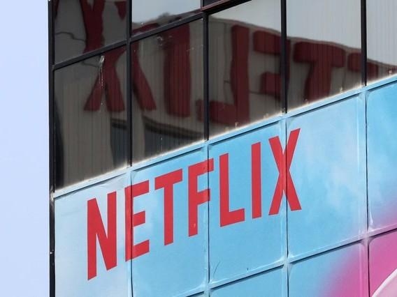 Une panne mondiale touche Netflix