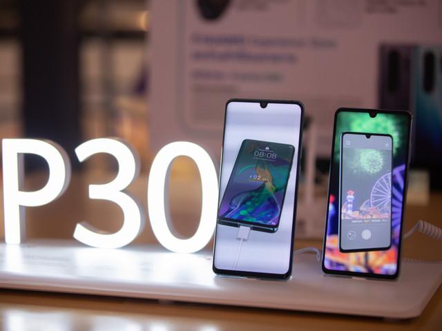 Amazon : Huawei P30 et Mate 20 Pro à prix cassés pour le Black Friday