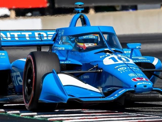 IndyCar – GP de Long Beach : Herta termine la saison en beauté, Palou remporte le titre