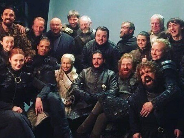 """""""Game of Thrones"""": les acteurs ont fait leurs adieux sur les réseaux sociaux"""