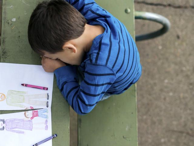 """Au nom du """"droit à l'enfant"""", la proposition de loi sur la résidence alternée conçoit l'enfant comme une chose à partager"""