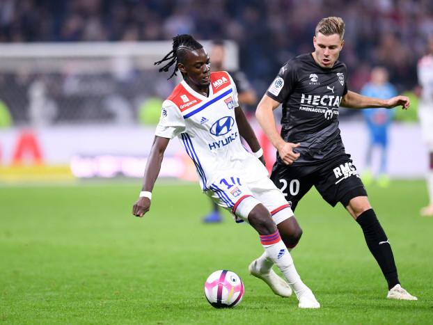 """OL – Lyon pense déjà à """"titiller"""" Paris jusqu'au bout"""