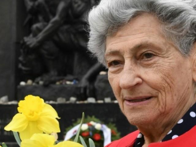 """75 ans après la fin du ghetto de Varsovie, ses morts """"vivent toujours"""""""