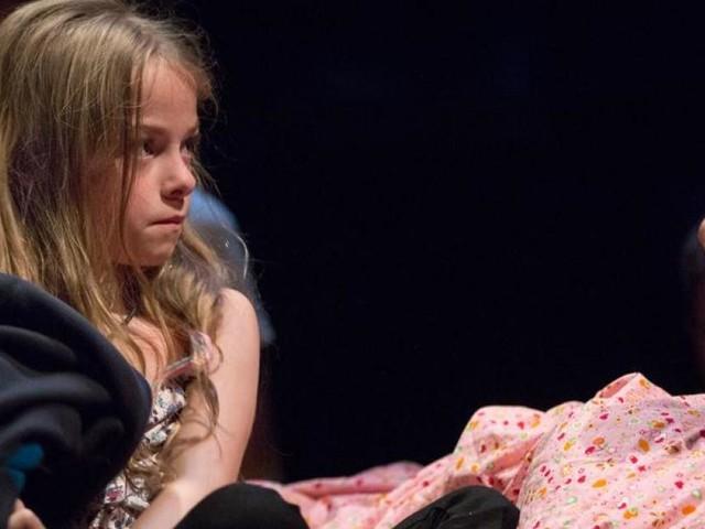 L'affaire Dutroux rejouée par des enfants au théâtre: «Il n'y a évidemment aucun problème éthique»