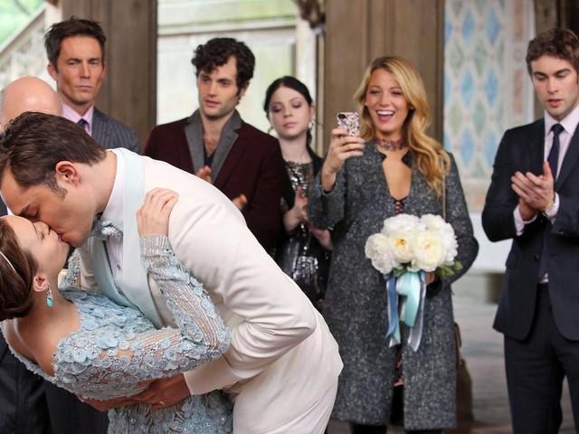 Série : un ancien personnage pourrait faire son retour dans le reboot de « Gossip Girl »