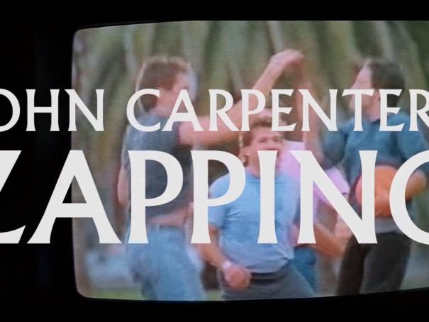 [SUPERCUT] Les écrans chez John Carpenter