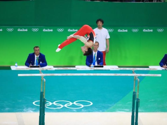 Gym - Mondiaux (H) - Kohei Uchimura devrait manquer les Mondiaux