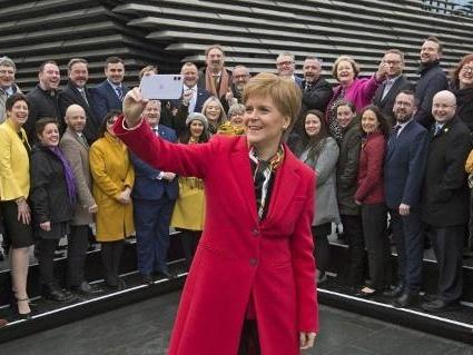 Les nationalistes écossais ne toléreront pas que l'Ecosse reste sous la coupe de Londres