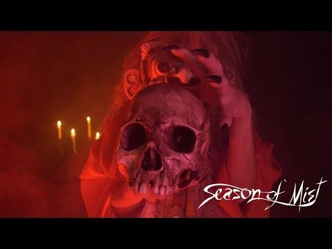 Necrofier(Black Metal mélodique - US) sortiraProphecies Of Eternal Darknessle 22 octobre...
