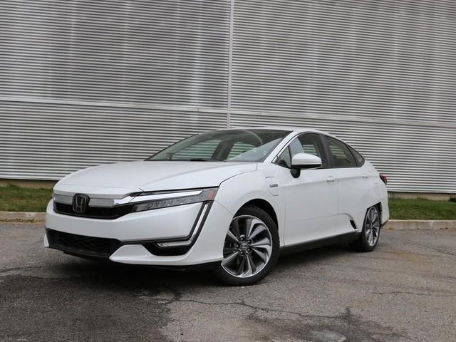 Honda Clarity 2019 : au-delà des apparences