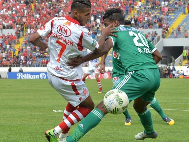 Coupe Mohammed VI: le Raja et le Wydad s'affronteront en huitièmes, le 2 novembre prochain