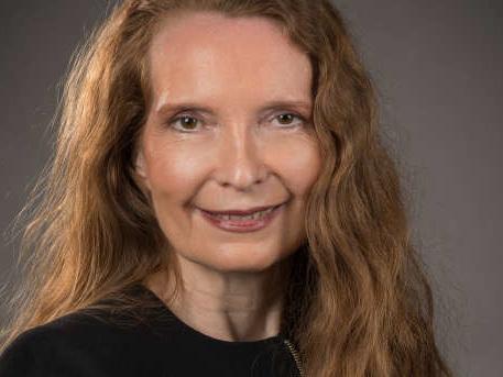 Marie-Reine Le Gougne se présente comme «candidate antisystème Gailhaguet»