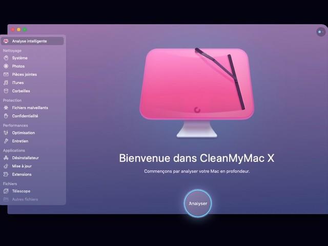 Bon plan: CleanMyMac X jusqu'à -60% pour la fin de l'été