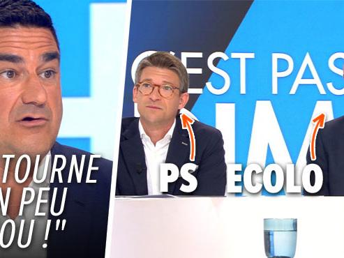 Minoritaires en Wallonie, PS et Ecolo négocient déjà... mais veulent un gouvernement majoritaire: à quoi jouent-ils?