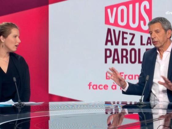 Docteur Cymès et mister Michel, experts médiatiques en coronavirus -Par par Pauline Perrenot