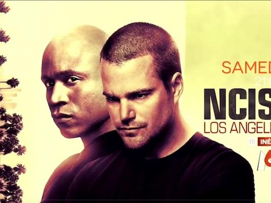 Ce soir « NCIS Los Angeles » fait son retour sur M6 (vidéo saison 10)