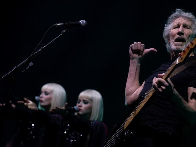 Un groupe de reprises de Pink Floyd renonce à sa tournée en Israël