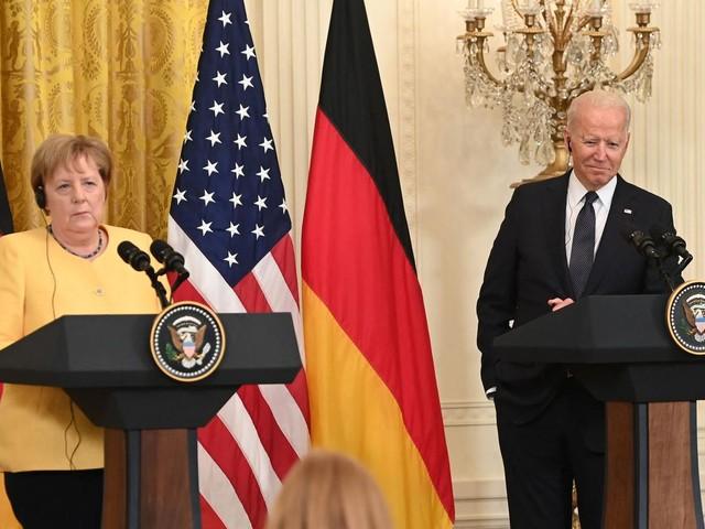 Accord entre Washington et Berlin pour surmonter leur dispute sur le gazoduc controversé