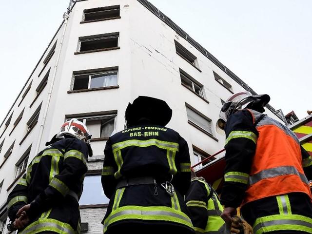 Incendie meurtrier à Strasbourg : la garde à vue des deux suspects prolongée