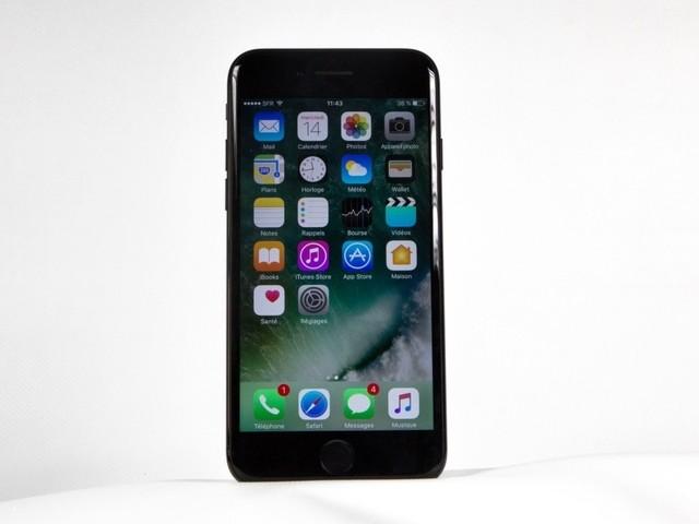 Bon plan : l'iPhone 7 à 399 euros avec un forfait RED by SFR