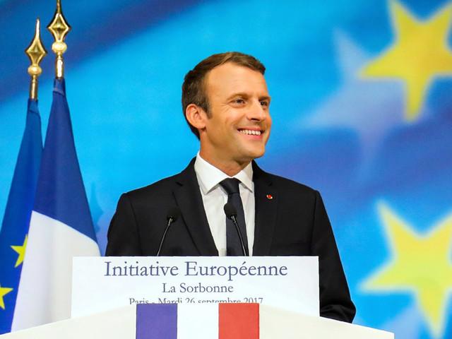 Les 2 fausses bonnes idées d'Emmanuel Macron pour l'Europe