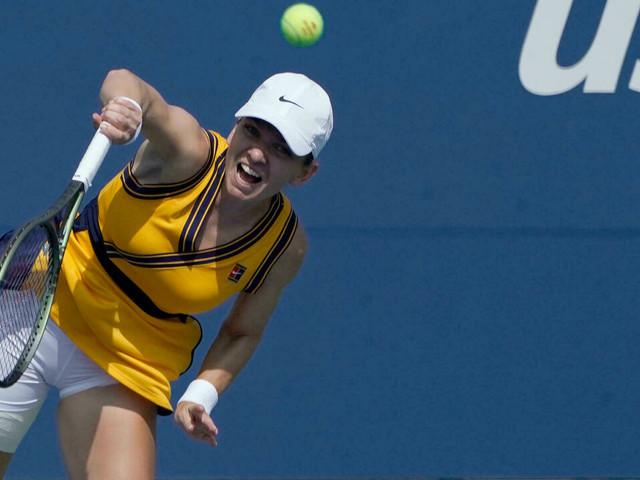 US Open: Halep première qualifiée, Tsitsipas et Rublev vont suivre au programme