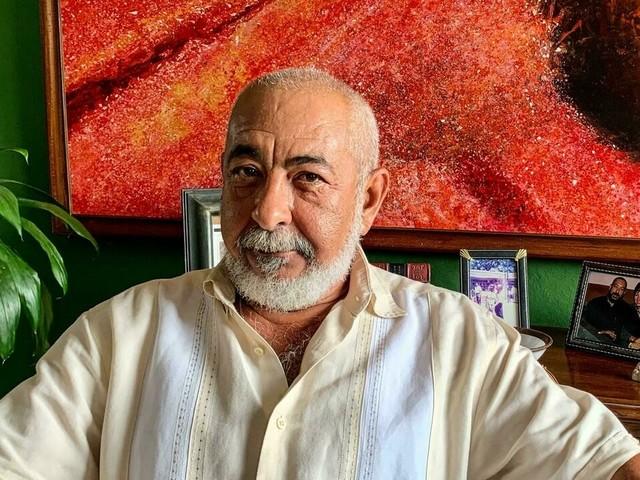 """Pour l'écrivain Leonardo Padura, le """"cri"""" du peuple cubain doit être entendu"""
