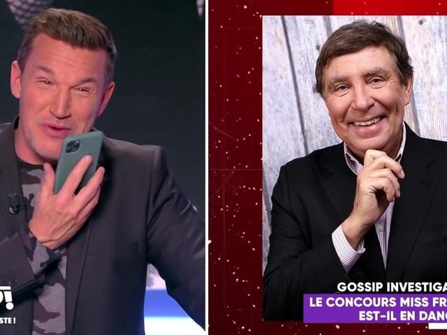 TPMP: Jean-Pierre Foucault réagit aux polémiques autour de Miss France