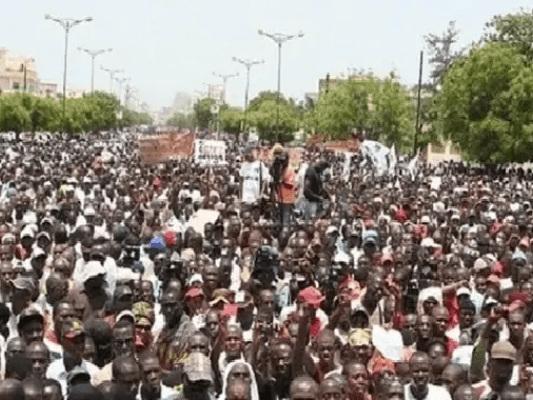 Sénégal : la barre des 16 millions d'habitants franchie