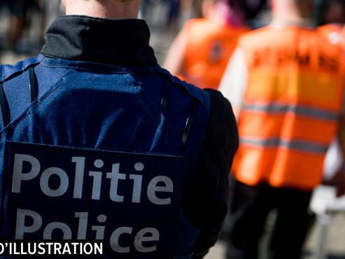 Violences policières en Belgique: voici le profil des agents impliqués dans ce type de faits