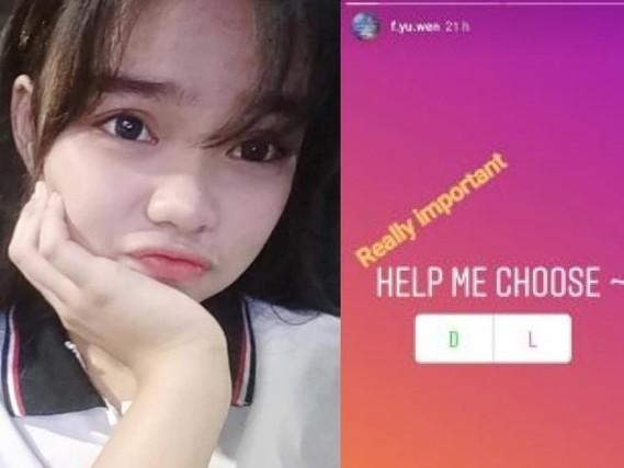 Une adolescente se suicide après avoir posté un sondage sur Instagram