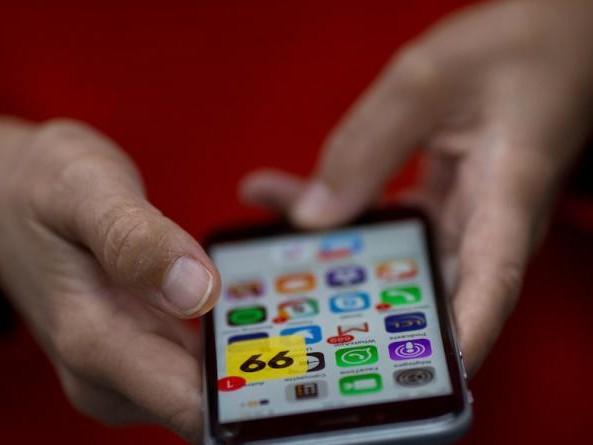 La justice italienne reconnaît le rôle du téléphone portable dans la tumeur d'un employé des télécoms
