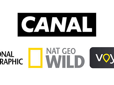 Voyage, National Geographic et National Geographic Wild exclusives aux offres Canal