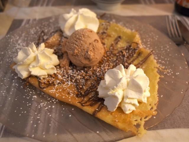 Seine-et-Marne. Le restaurant de la semaine : Fleur de sel à Provins revisite les crêpes avec succès