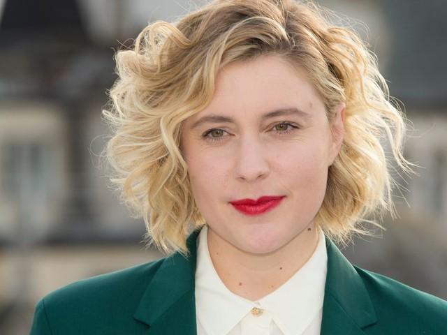"""La réalisatrice de """"Lady Bird"""" critique l'absence de femmes aux Golden Globes"""