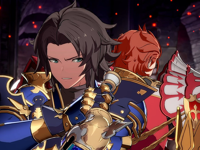 Granblue Fantasy Versus s'offre un collector en Europe