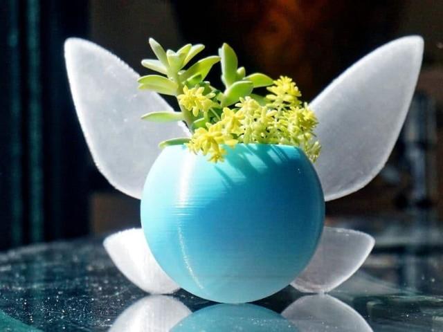 [TOPITRUC] Un pot de fleur qui vient de Zelda