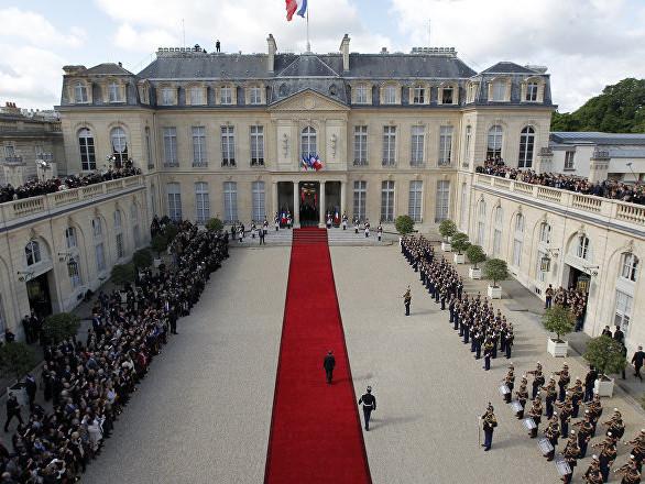 Le budget de l'Élysée va augmenter de deux millions d'euros en 2020, l'opposition s'insurge