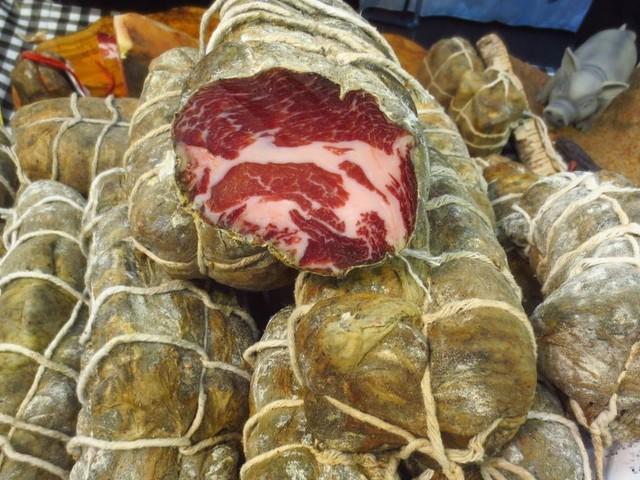 Retrait de Coppa contaminée par des salmonelles chez Intermarché