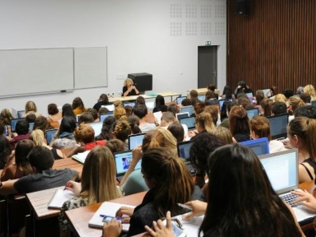 Une rentrée universitaire marquée par l'afflux d'étudiants